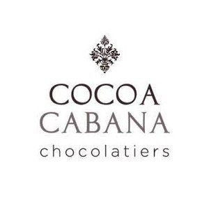 Cocoa Cabana : a chocolate shop serving cocktails and chocolate afternoon teas in Ancoats