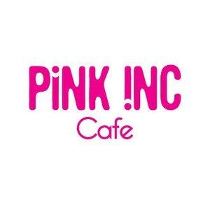 Pink Inc Cafe in Shawlands, Glasgow