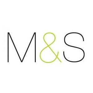 M&S Opens a Christmas Shop in the Trafford Centre