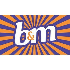 New B&M Store at Halesowen's Cornbow Centre