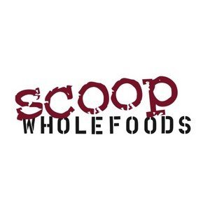 "Bristol's zero waste shop ""Scoop Wholefoods"""