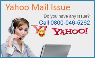 Yahoo UK Technical support help desk number 0800-046-5262