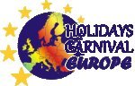Holidays Carnival Europe - 1