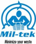 Mil-tek UK Recycling & Waste Solutions - 1