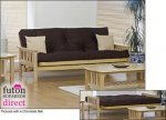 Futon Sofa Beds Direct Ltd - 1