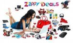 Coupon codes | Promo Codes | Discount Codes |  Promotional Codes | Zappy Deals - 1